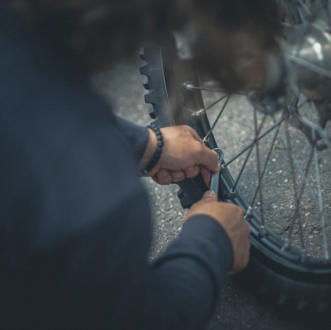 naprawa rowerów jaworzno